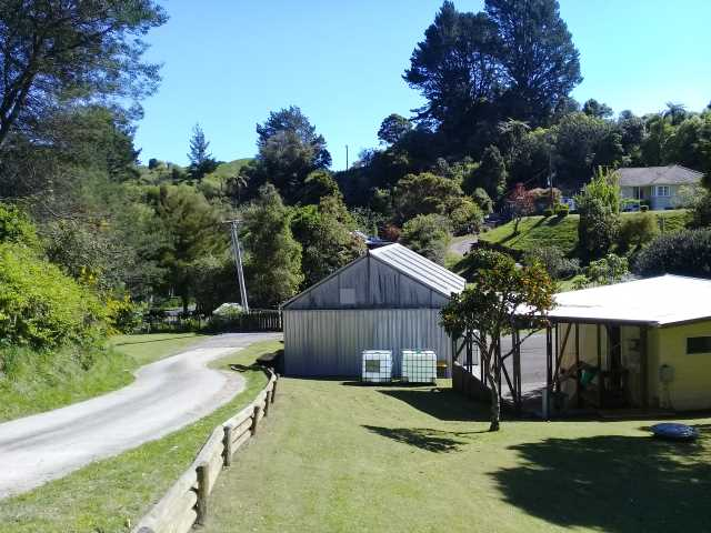 The Kaituna Cottages - FREEHOLD 2 x 2 Bedroom Homes with a HUGE Workshop